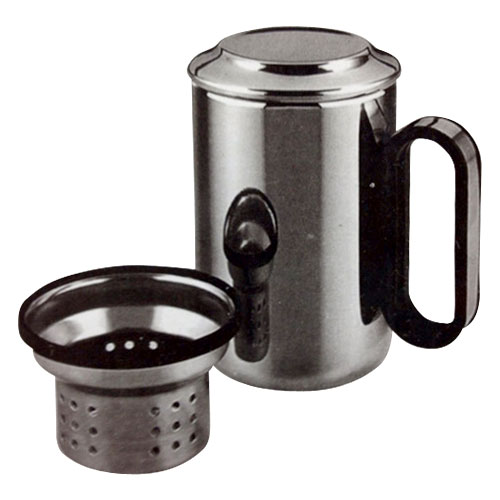 KYS-7116: VACUUM MUG WITH FILTER