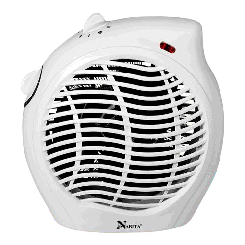 NH-950: FAN HEATER / 1500W