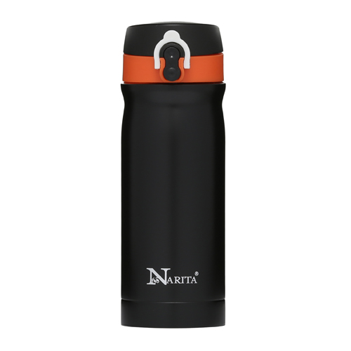 NJN-350: VACUUM FLASK/STAINLESS STEEL (12OZ)