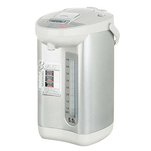 NP-5500: ELECTRIC HOT WATER DISPENSER (5.5L)