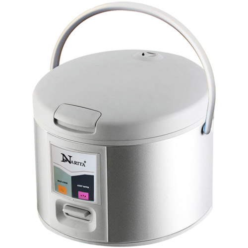 NRC-05S: 5 CUP RICE COOKER