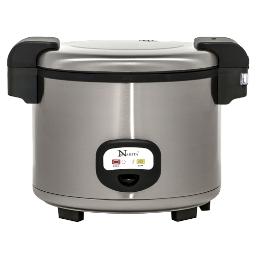 NRC-1160: COMMERCIAL RICE COOKER / 30CUP