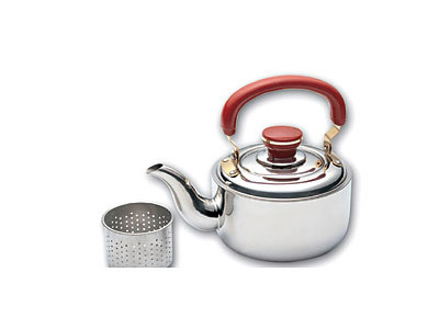 NTP-140: TEA POT
