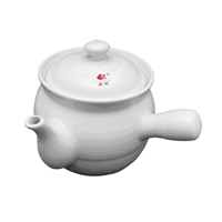 Ceramic Soup Pot (2.0L)
