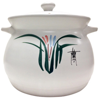 Ceramic Soup Pot (7.5L)