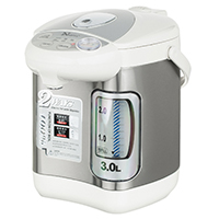 Hot Water Dispenser with Multi-Temp Features (3.0L)