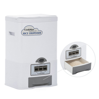 Rice Dispenser (30lbs)