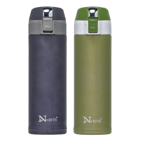 Vacuum Flask/Stainless steel (16OZ)