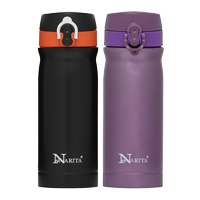 Vacuum Flask/Stainless steel (12OZ)