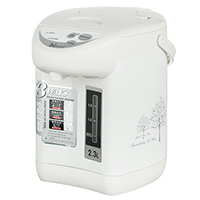 Electric Hot Water Dispenser with 3 way dispense (2.3L)