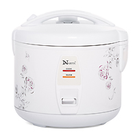 6 Cup Rice Cooker / 3D Warmer