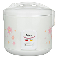 10 Cup Rice Cooker / 3D Warmer