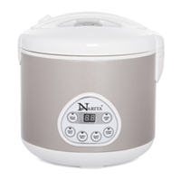 Digital Rice Cooker / 6Cup