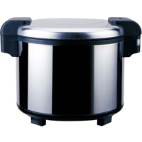 Commercial Rice Warmer / 20L (120cup of cooked rice)