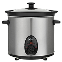 Slow Cooker - 3.5Q