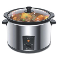Slow Cooker - 5.5Q
