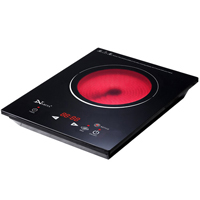 Radiant Cooktop / 1500W